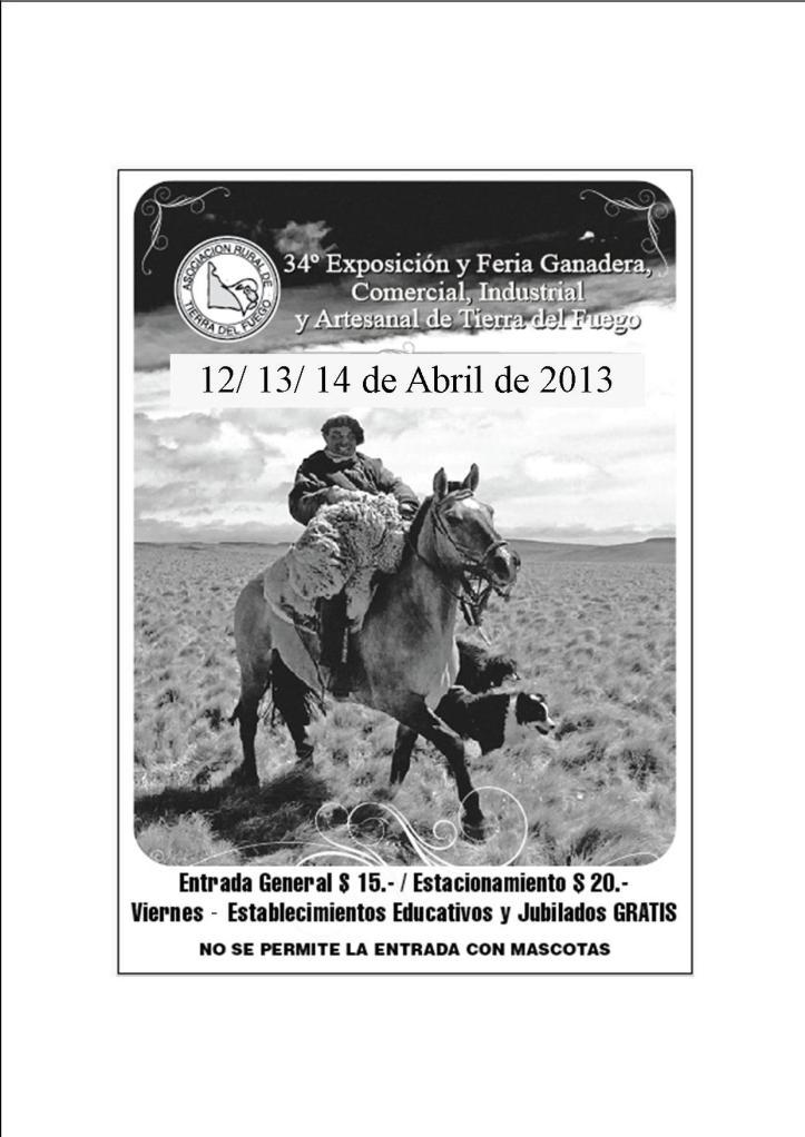 Expo 2013 portada